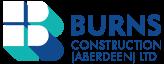 Burns Constrcution Aberdeen